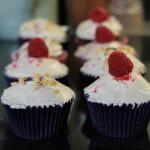 Vanilla Cupcakes – a Recipe