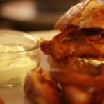 MTT: Pulled Pork