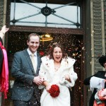 Our January Wedding, 2009