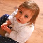 Elfie At 21 Months