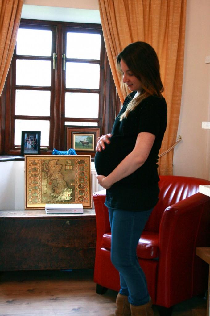 9 Months of Bump