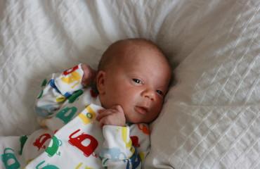 Newborn Hux