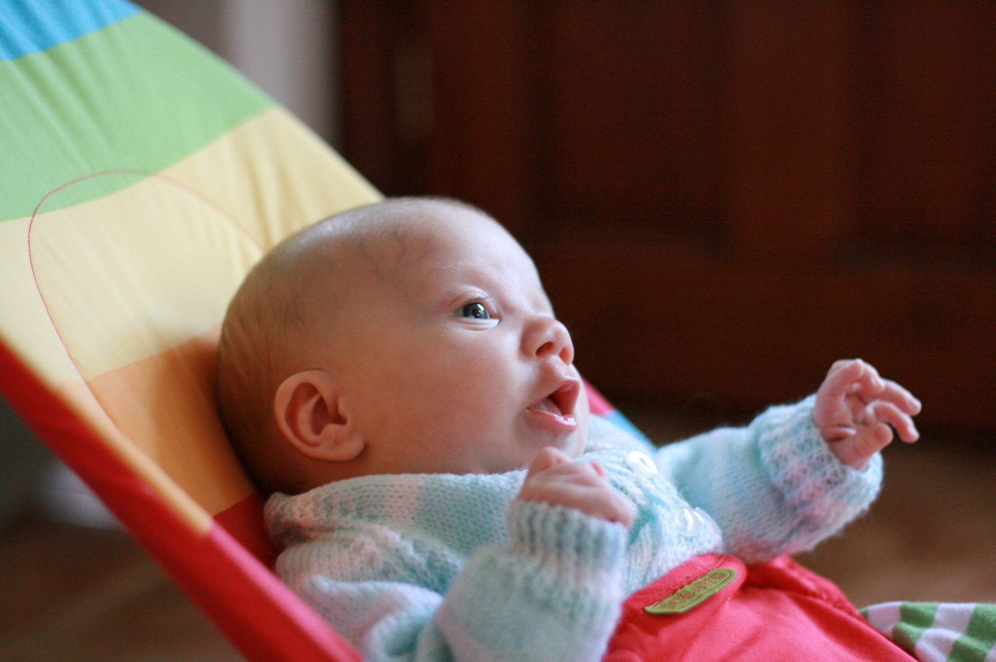 feel human after having a baby