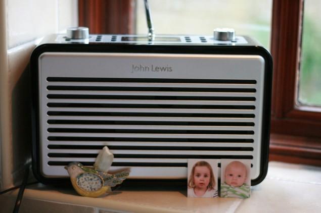 John Lewis Radio