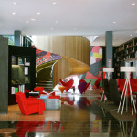 London Sleep: CitizenM, Southwark