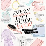 Every December Issue Gift Guide EVER – Kris Atomic