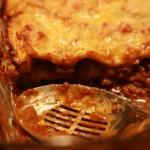 MTT: Mama's Lasagne