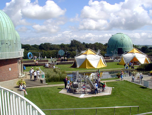 The_Observatory_Science_Centre