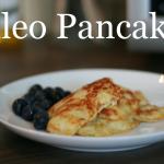 MTT: Paleo Pancakes