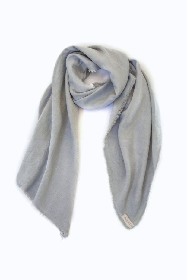 Florence linen wrap