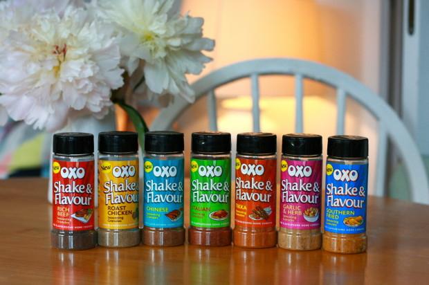 OXO Shake & Flavour