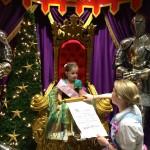 The Day Elfie Became A Princess