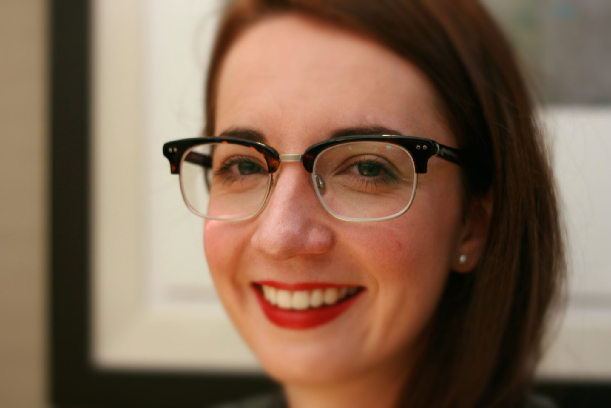Retro Eyewear: A Glasses Direct Review