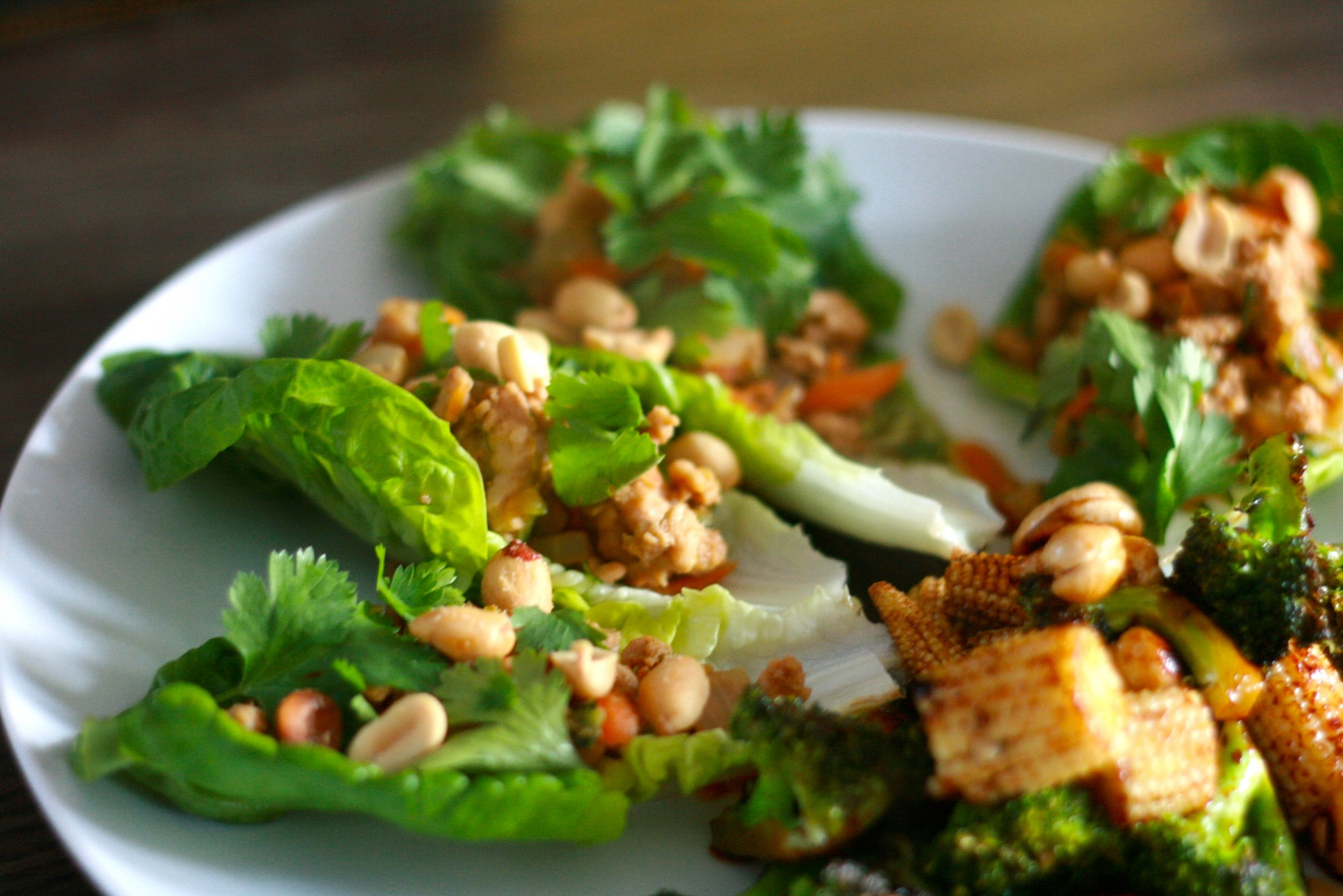 Sweet Corn Salad Wraps Recipes — Dishmaps