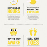 Top Sleep Tips For a Good Night's Sleep