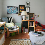 The Evolution Of A Living Space