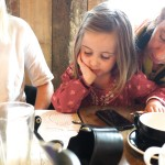 Teaching My Daughter To Be Authentic