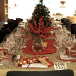 An Early Christmas With Waitrose