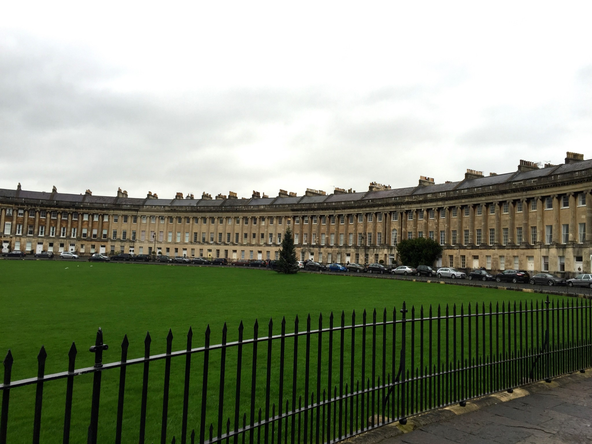 the royal crescent hotel review