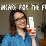 Skincare For The Flu