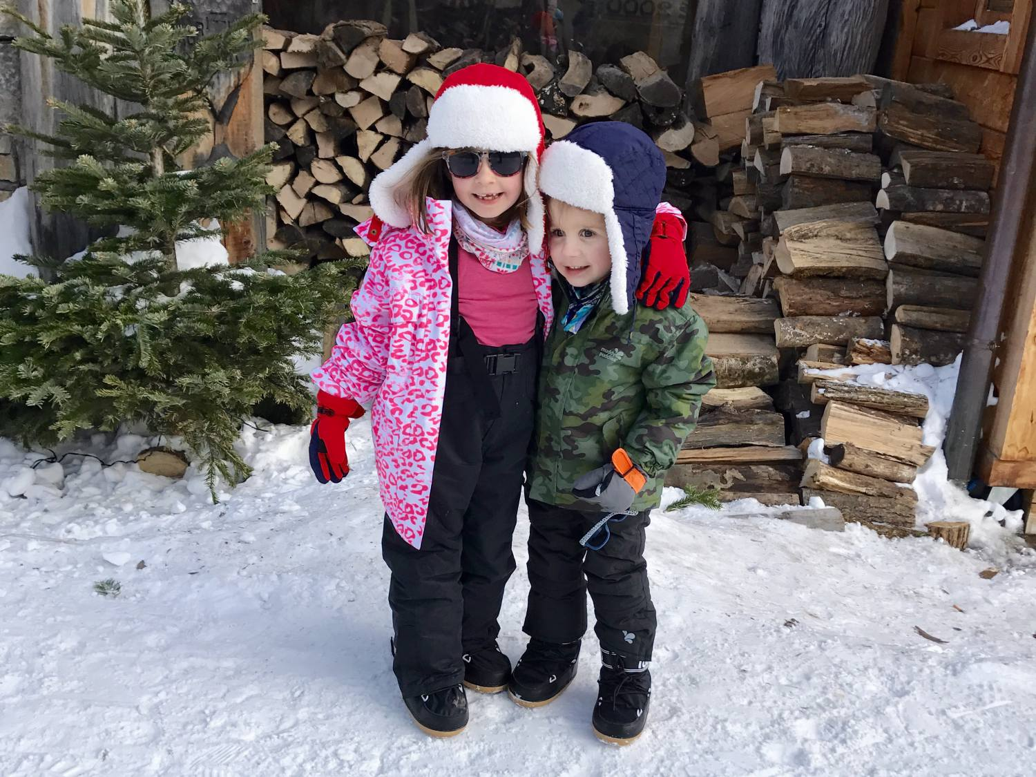 Prepare For a Ski Holiday With Kids