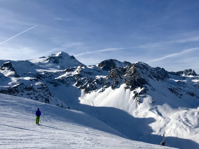 Chalet hotel l'Ecrin review