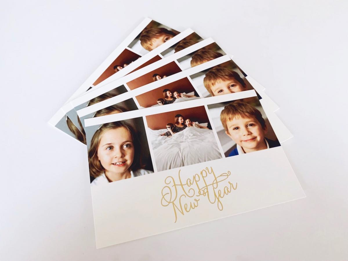 Christmas cards by rosemood