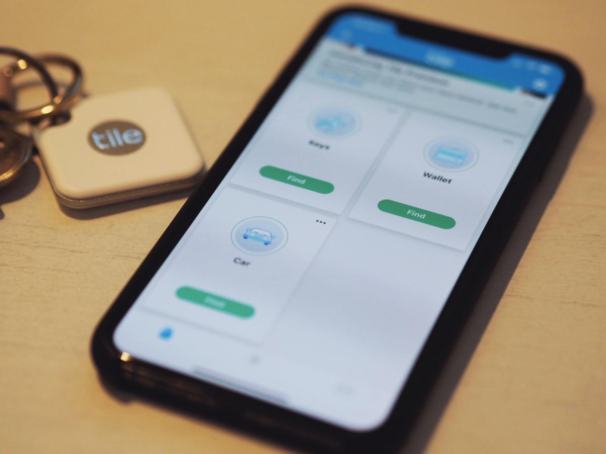 tile review app